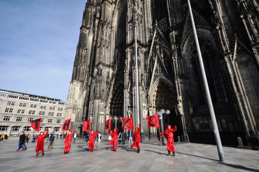 PFF Köln - Keeweel